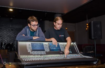 Digital Intensive 3: Allen&Heath dLive (12)