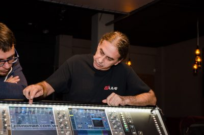 Digital Intensive 3: Allen&Heath dLive (11)