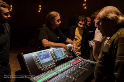 Digital Intensive 3: Allen&Heath dLive (10)