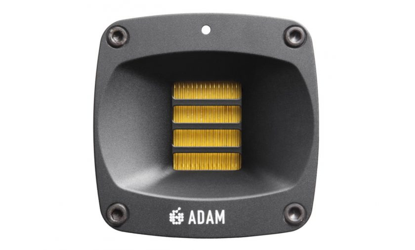 ADAM audio hps waveguide