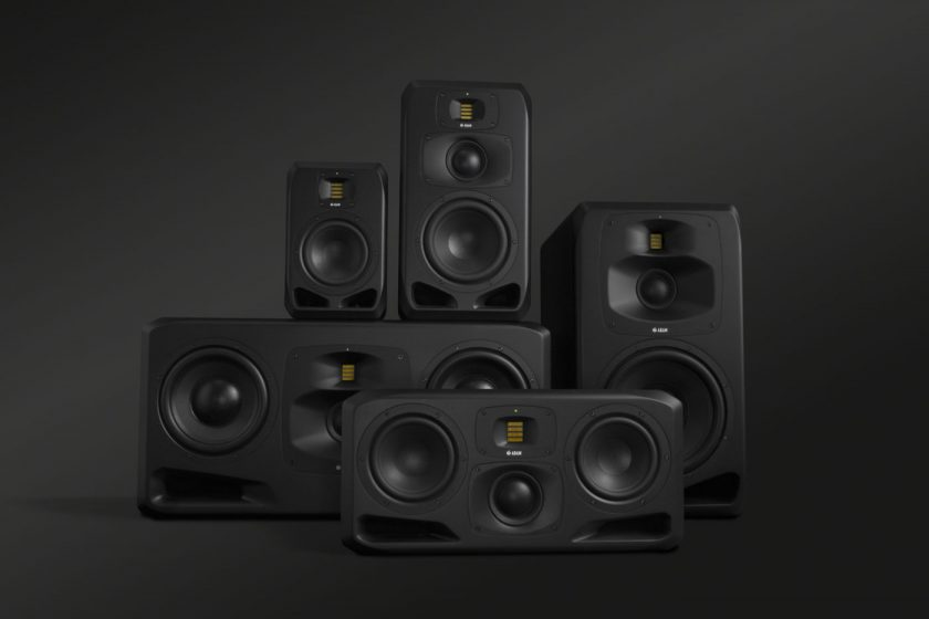 ADAM Audio S-series