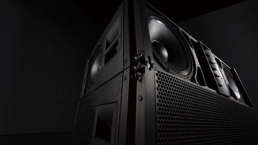 d&b audiotechnik GSL