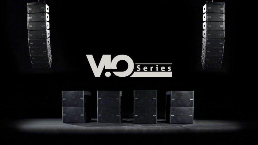 dBTechnologies VIO L208 + VIO S118 R