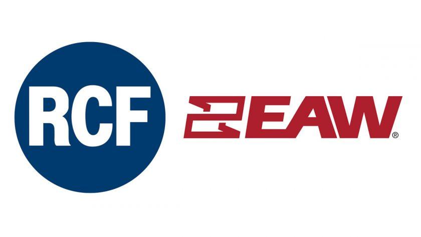 RCF приобрела EAW