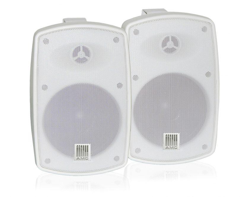 AMC Power Box
