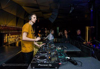 SkyBar - Pioneer DJ - d&b audiotechnik