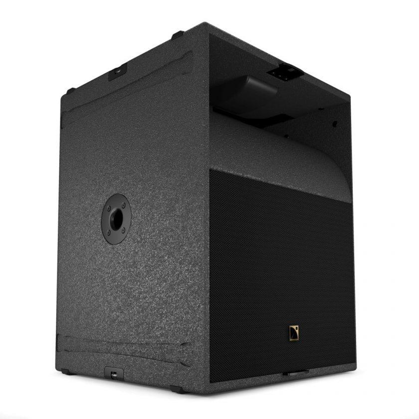 L-Acoustics New ARCS Family