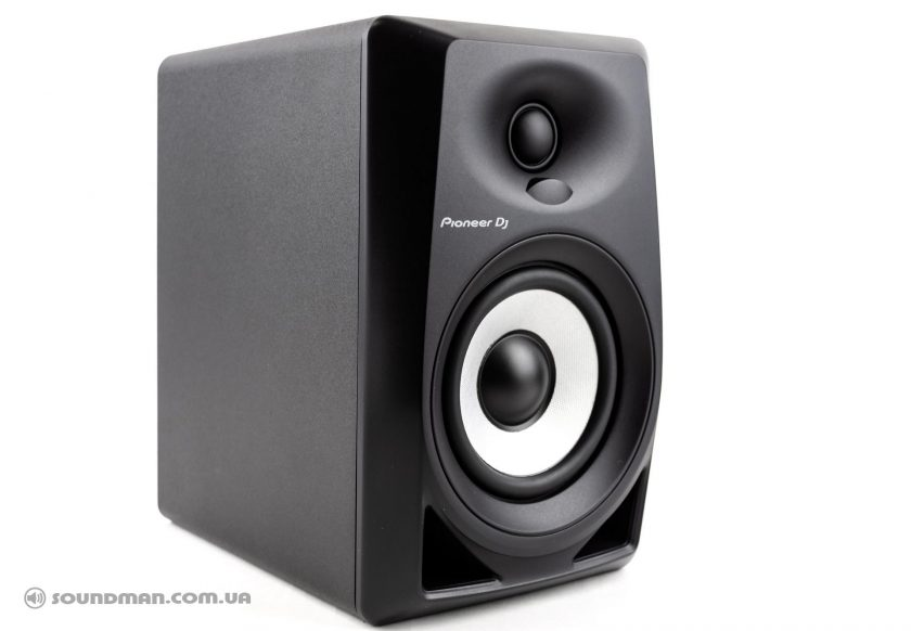 Pioneer DJ DM-40BT (4)
