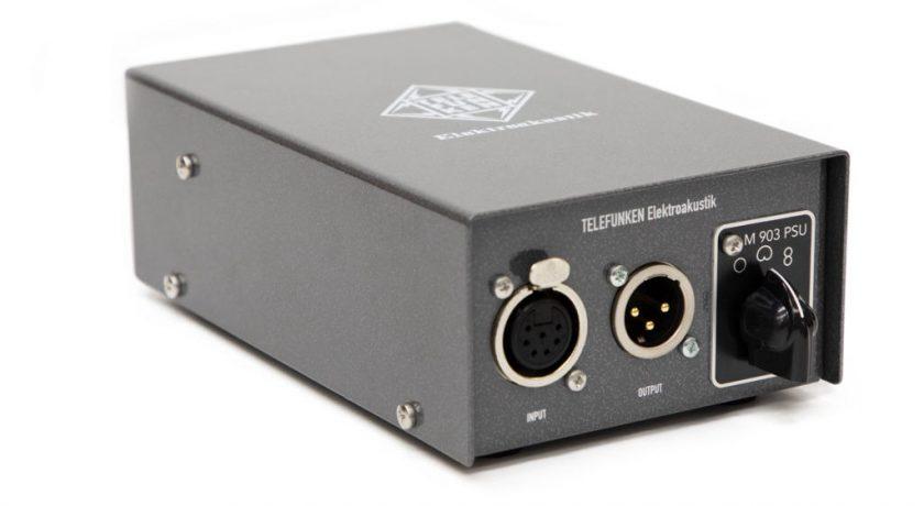 Telefunken M-903-PSU