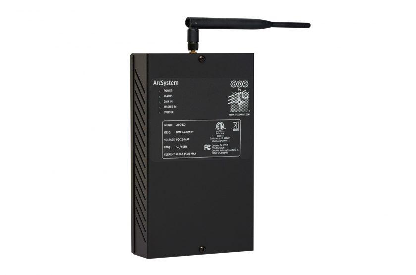 ETC ARC-System-Transmitter