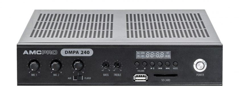 AMC DMPA 240